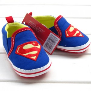 2014-new-Cartoon-font-b-Superman-b-font-baby-boy-toddler-font-b-shoes-b-font