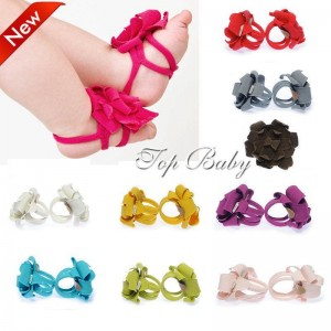 Wholesale-10-colors-Baby-Sandals-Baby-shoes-flowers-Baby-footwear-Baby-foot-ornaments-Toddler-shoes-free