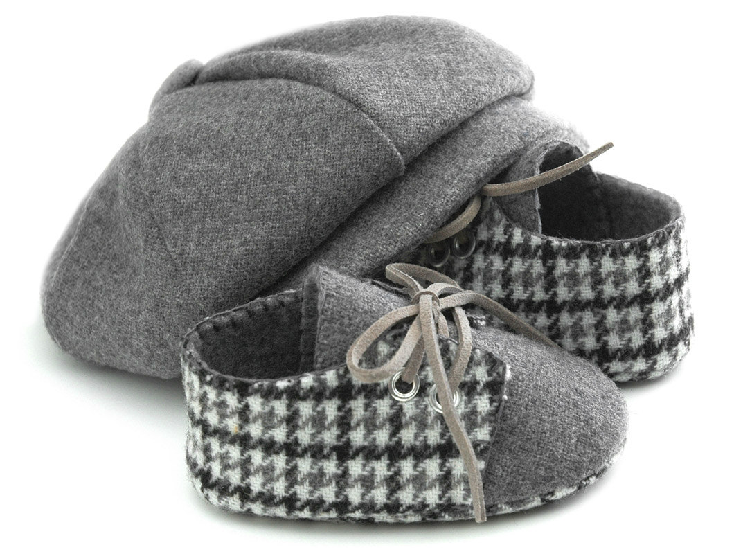 Baby shoes   Tips de Madre®