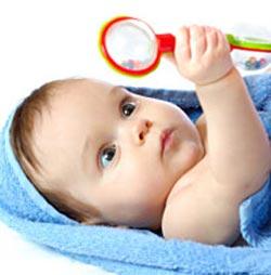 desarrollo bebes 3 meses