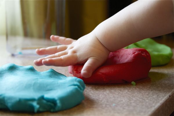 plastilina-bebe