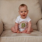 mi bebe de 8 meses
