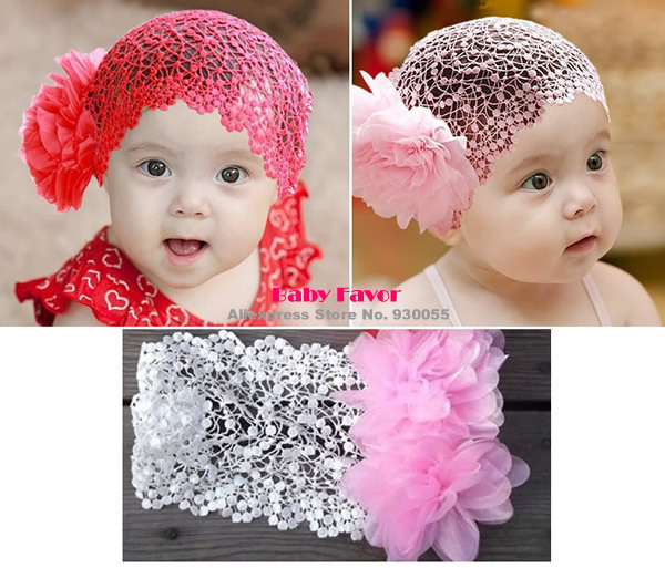 Diy Hair Accessories For Baby Girl