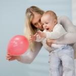 Estimulación temprana - 6 meses
