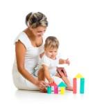Estimulación para bebé de 8 meses