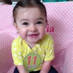 Estimulación temprana tu bebé de 11 meses