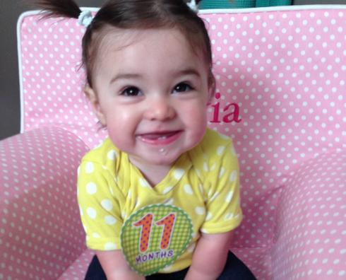 Estimulación Temprana Tu Bebé De 11 Meses Tips