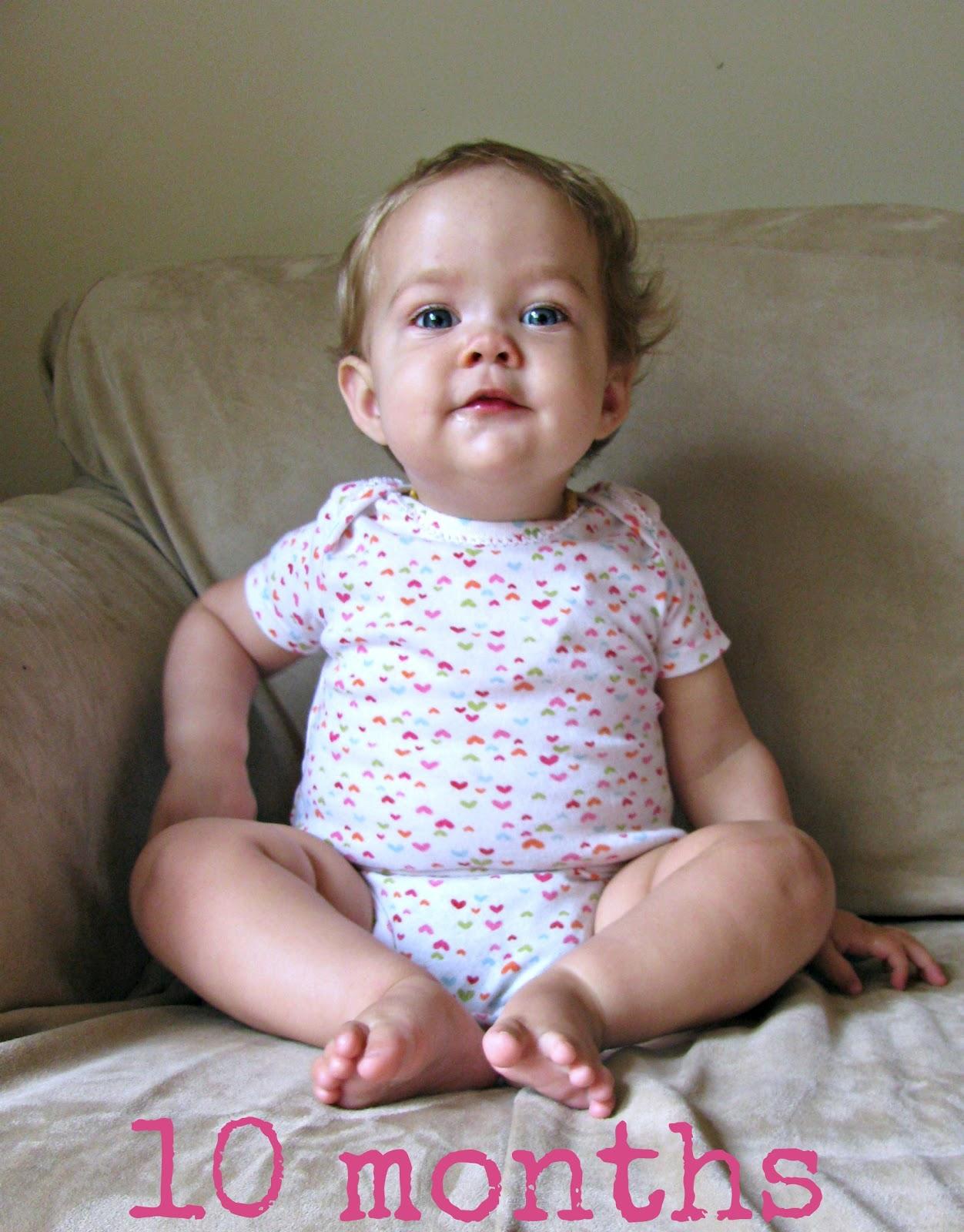Bebe 10 meses tips de madre - Bebe de 10 meses ...