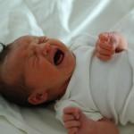 deshidratacion bebe