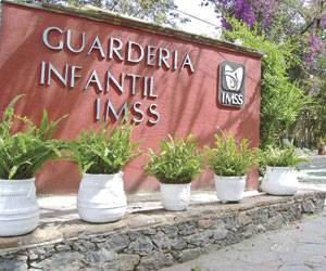 imss guarderia requisitos