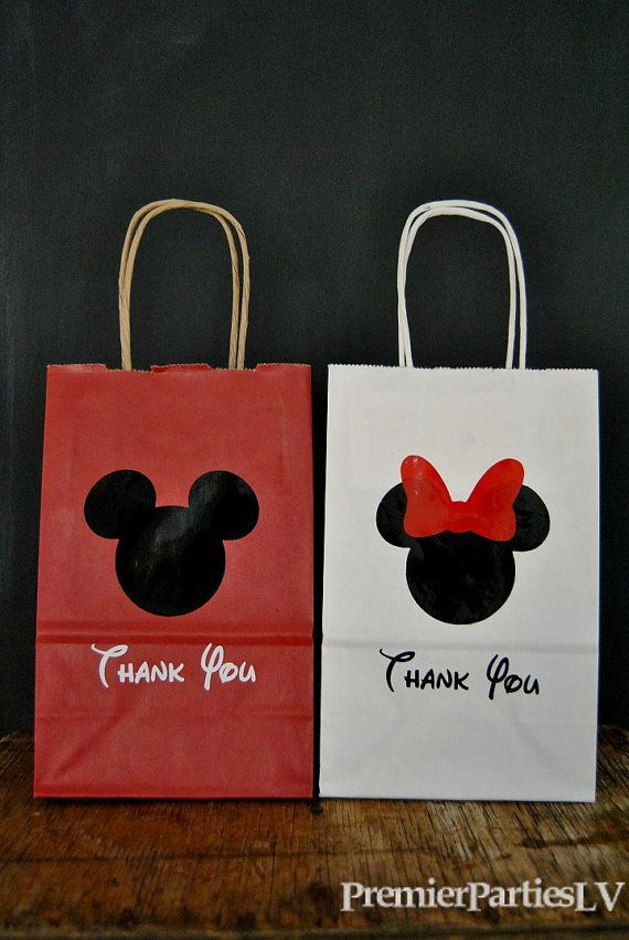 Ideas de bolsas para fiestas infantiles tips de madre for Imprimir fotos baratas