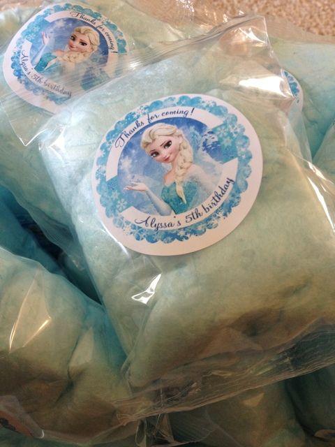 cf79cbe02 Un cumpleaños al estilo de Frozen | Tips de Madre