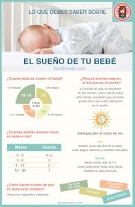 el sueno de tu bebe