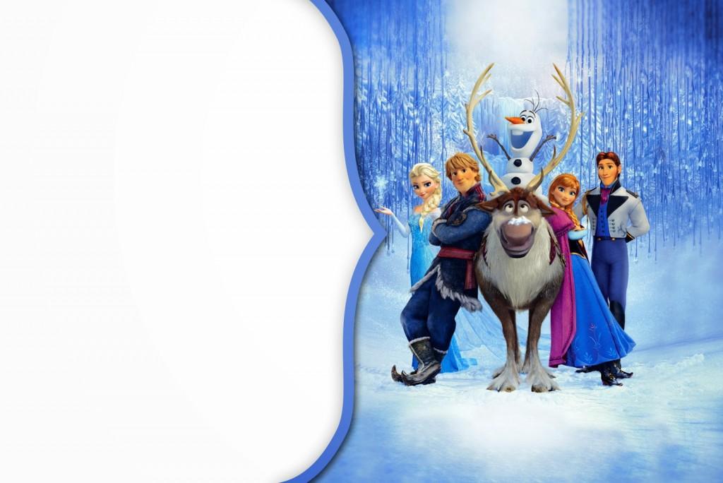 frozen-invitacion