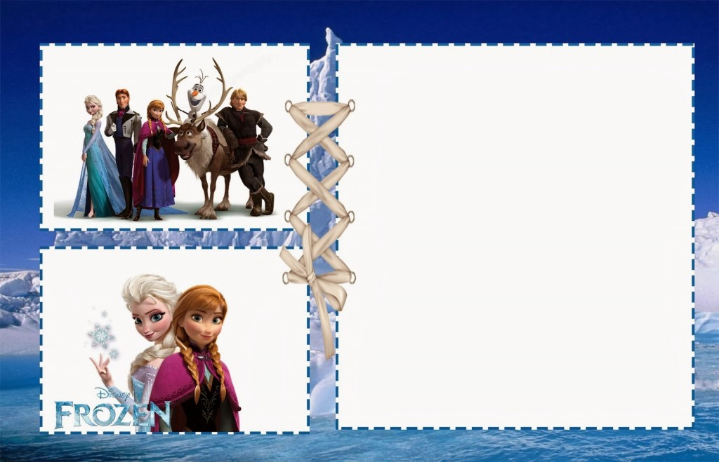 frozen-invitaciones