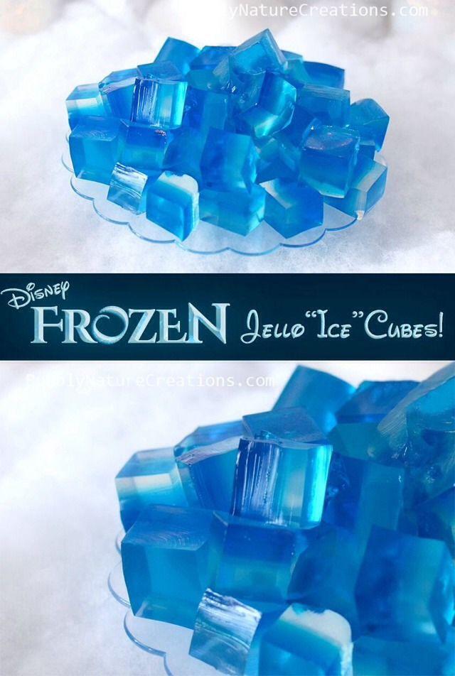 gelatina-frozen