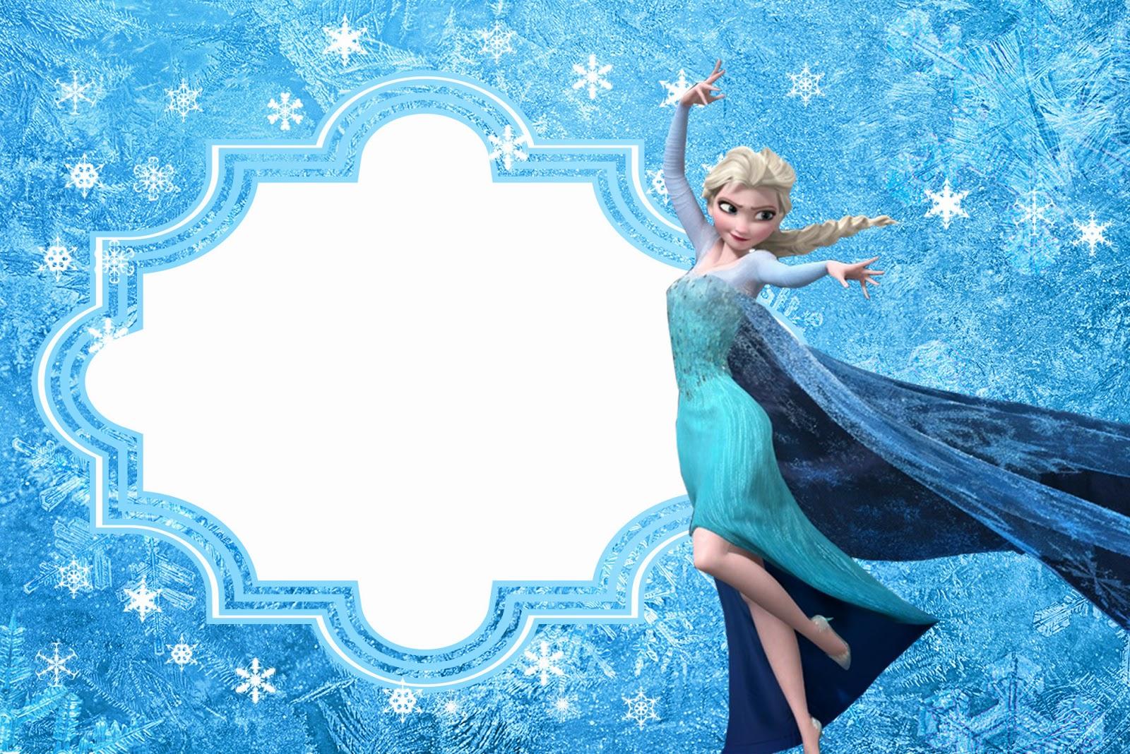 invitacion-elsa-frozen