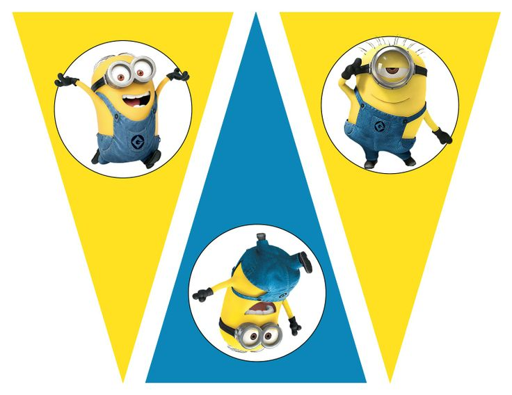 minion-banderines