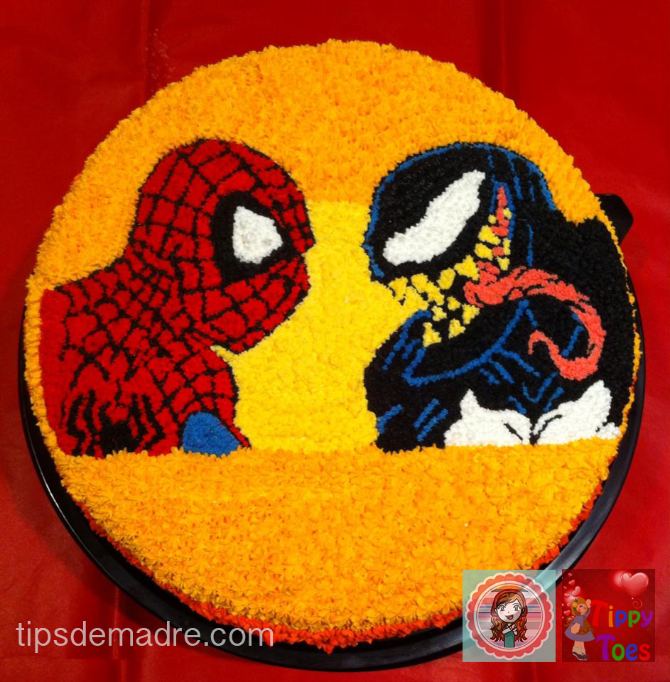 pastel-spiderman