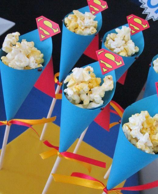 superman-popcorn