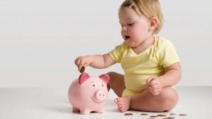 ahorrar bebe