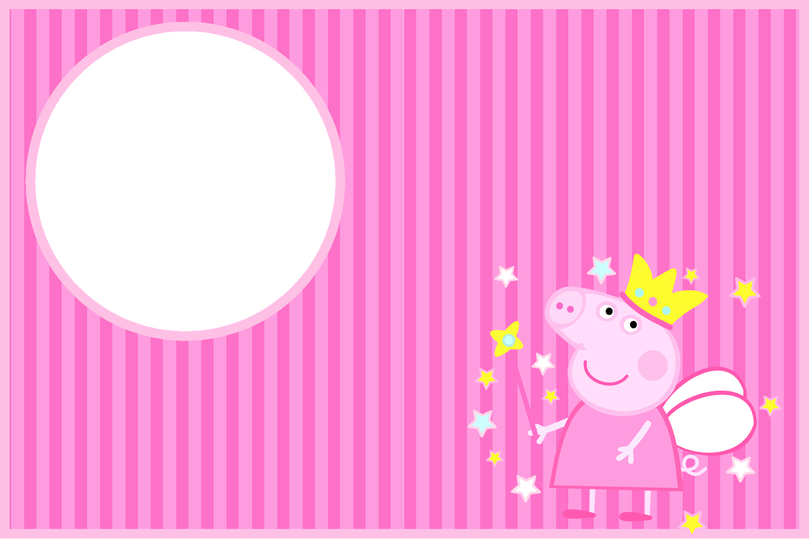Fiesta De Cumpleaños De Peppa Pig Tips De Madre