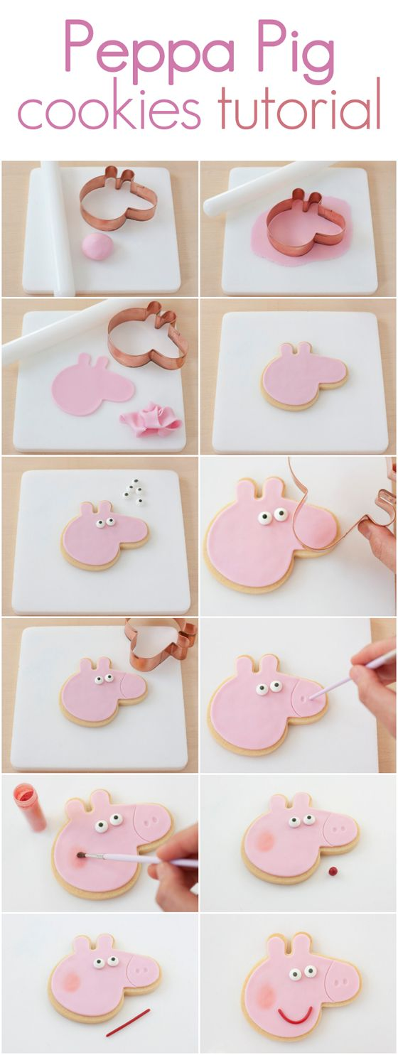 peppa-galletas