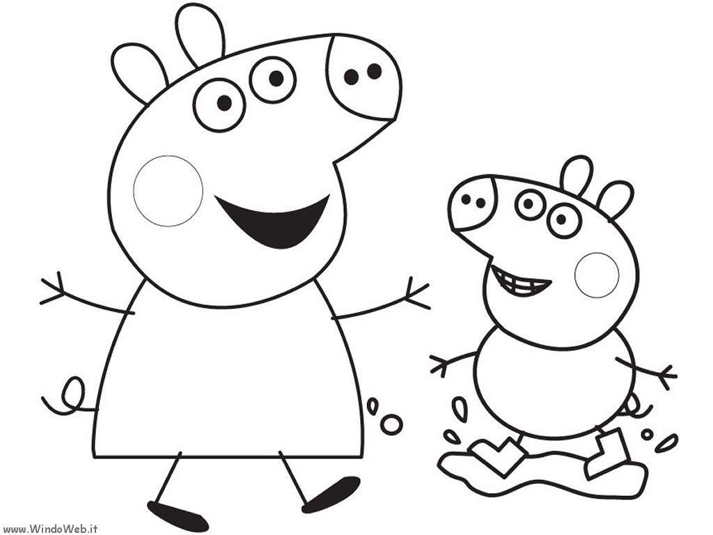 Fiesta de cumpleaños de Peppa Pig | Tips de Madre