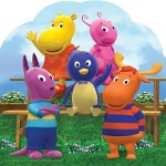 backyardigans servilletero