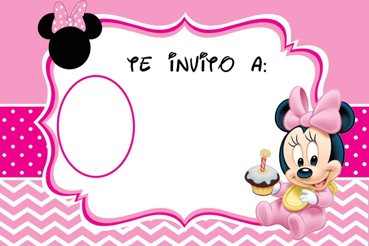 Mickey Mouse Clubhouse Invitation Template for adorable invitation sample