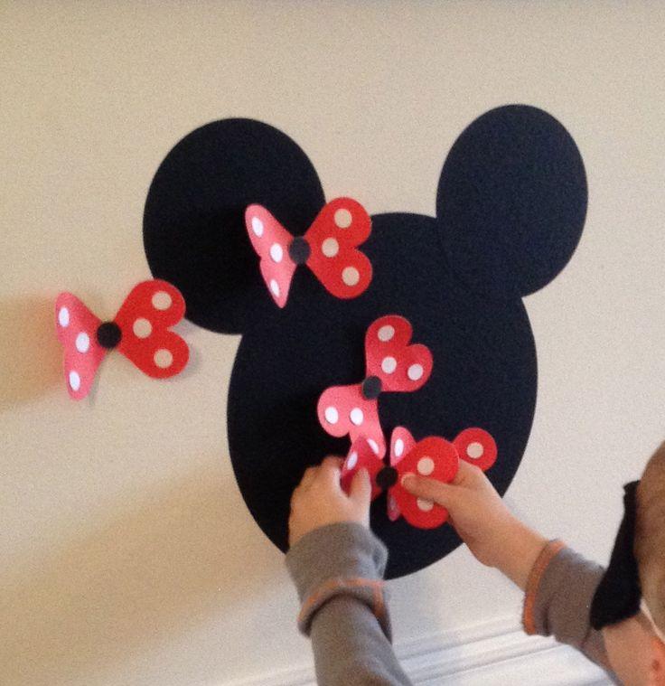 Resultado de imagen para fiesta de minnie mouse
