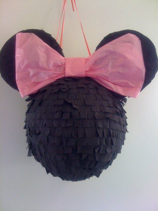 minnie-pinata