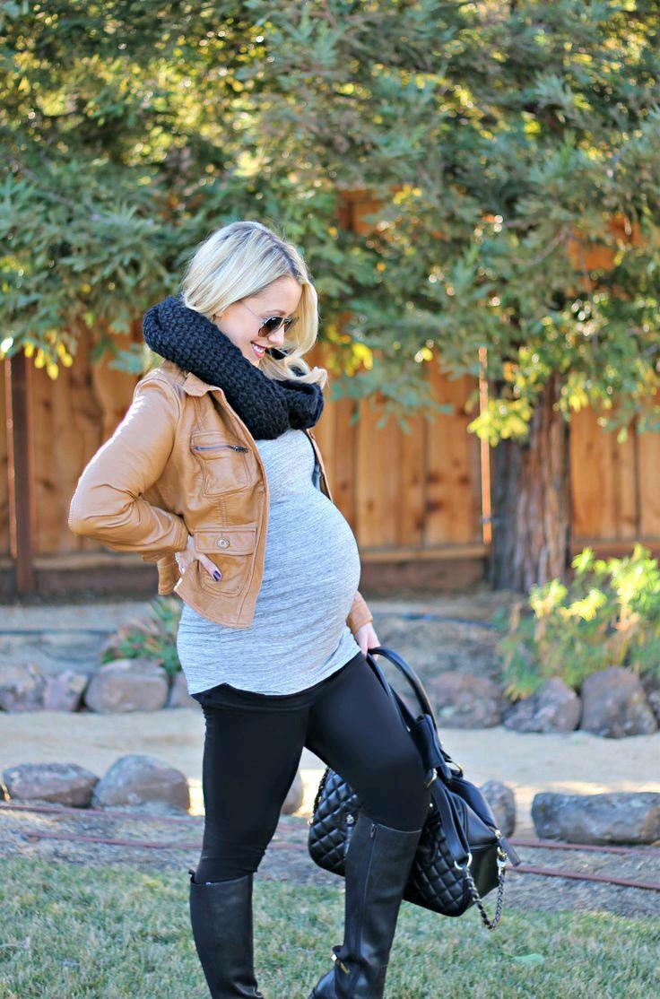 outfit-de-embarazo