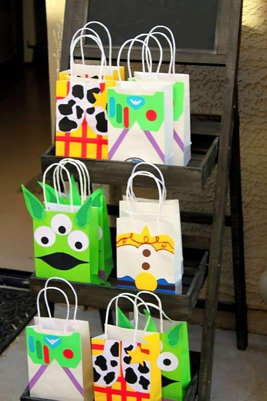 Toy Story - Ideas para una fiesta de aventura | Tips de Madre