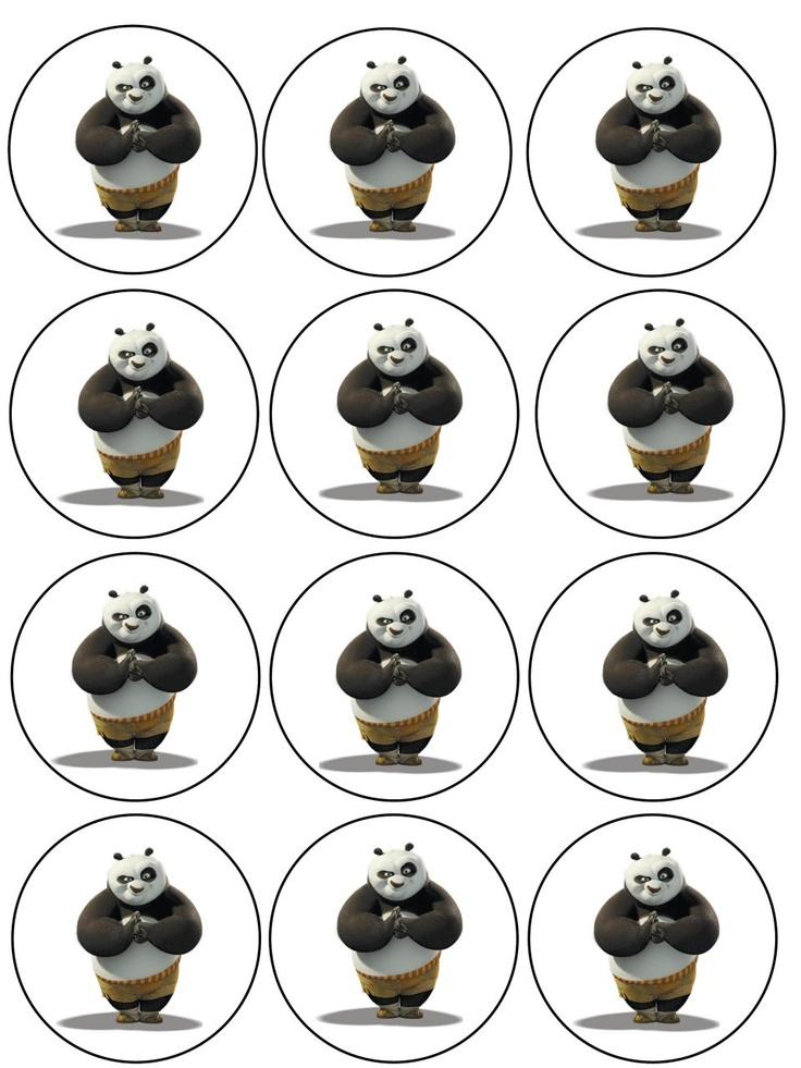 Un cumple de mucho Kung Fu Panda | Tips de madre