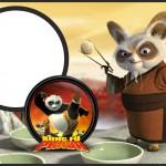 cumple kung fu panda