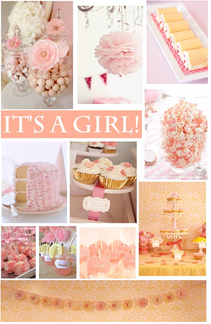 girlbabyshower