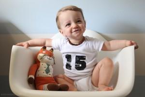 bebe 15 meses desarrollo