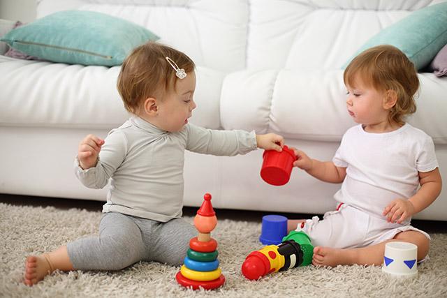 Estimulaci n temprana beb de 15 meses 1 a o 3 meses tips de madre - Bebes de tres meses ...