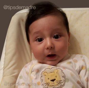cabello bebe