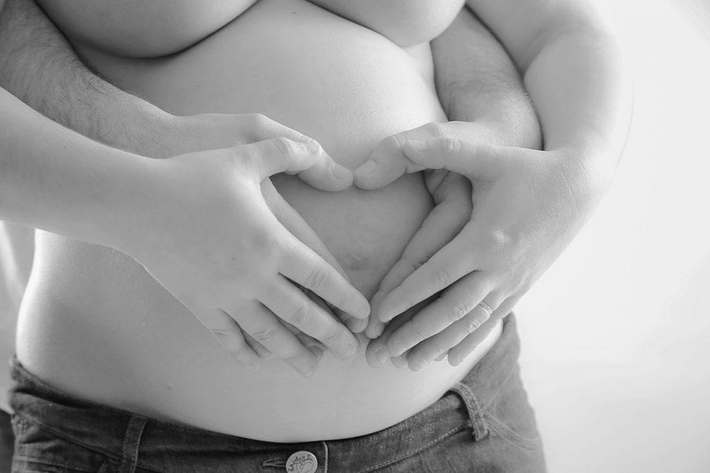 embarazo-pareja