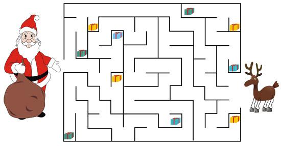 21 Juegos De Laberintos Faciles Para Ninos Chiquitos Para Imprimir
