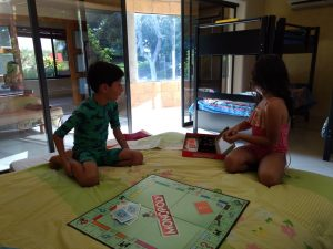 casas familias airbnb mexico