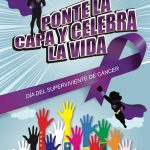 dia del superviviente cancer mexico
