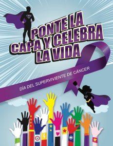 dia del superviviente cancer mexico