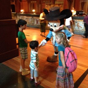 disney grand californian hotel mickey mouse