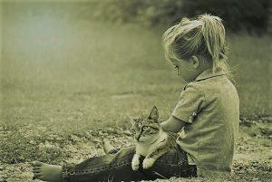 depresión infantil soledad