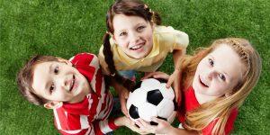 deporte en ninos por que es importante