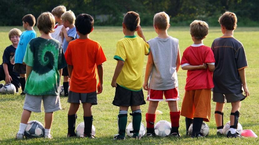 deporte infantil 1