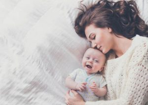 licencia maternidad